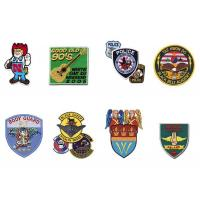 Wholesale Lapel Pins Embroidery from china suppliers