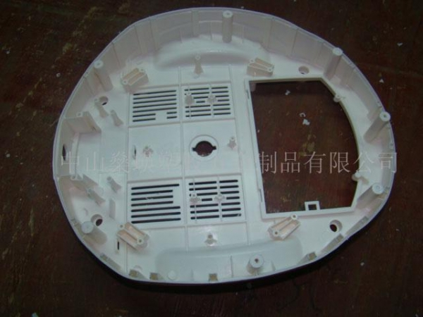 Quality Injection products NAME:Electrical products plastic baseModel:37 for sale