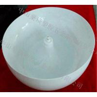Wholesale Injection products NAME:Acrylic Cover mushroomsModel:2 from china suppliers