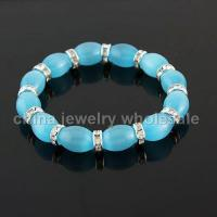Buy cheap Classic Cat'eye Fashion Bracelet from Wholesalers