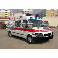 Power supply vehicles Service Vehicle Ambulance