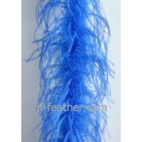 Wholesale Ostrich Feather Boa JF-OS 001 from china suppliers