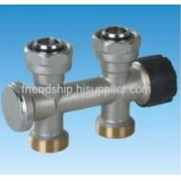 China Manifolds and Radiator Valves OEM on sale