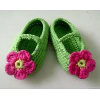 Wholesale Handmade Baby Shoes from china suppliers