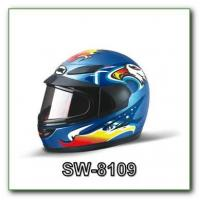 Buy cheap ATV Accessories Safety Helmet from Wholesalers