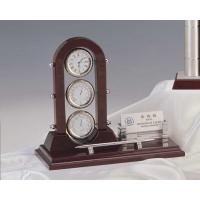 Wholesale Desk clock w.pen holder from china suppliers