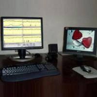 One Channel Electrocardiograph/8110 FETAL MONITORING CENTER/KT800
