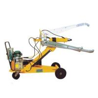 Automatic Vehicle-mounted hydraulic puller