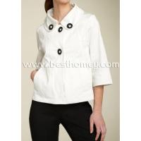 Buy cheap JK-L3501 Ladies Cotton Jacket from Wholesalers
