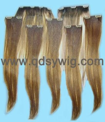 Quality Human Hair Extention for sale