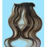 Wholesale Human Hair Extention from china suppliers