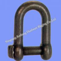 Wholesale Trawling Dee Shackle from china suppliers