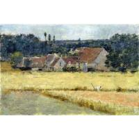 Wholesale Impressionist(3830) French_Farmhouse from china suppliers