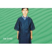 Isolation Gown (short-sleeve)