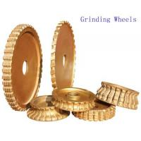 Buy cheap DIAMOND GRINDING WHEEL from Wholesalers