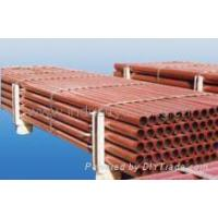 Wholesale Cast iron pipe from china suppliers