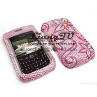 Wholesale Static sticker Rhinestone case from china suppliers