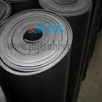 Wholesale JTR0400 Neoprene Rubber Sheet Neoprene Rubber Sheet With Insertion from china suppliers