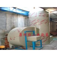 Wholesale Special electroplating bake Road Waste gas treatment equipment from china suppliers
