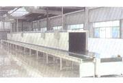 Wholesale Electrophoresis automatic assembly line Flat Conveyor Ovens from china suppliers