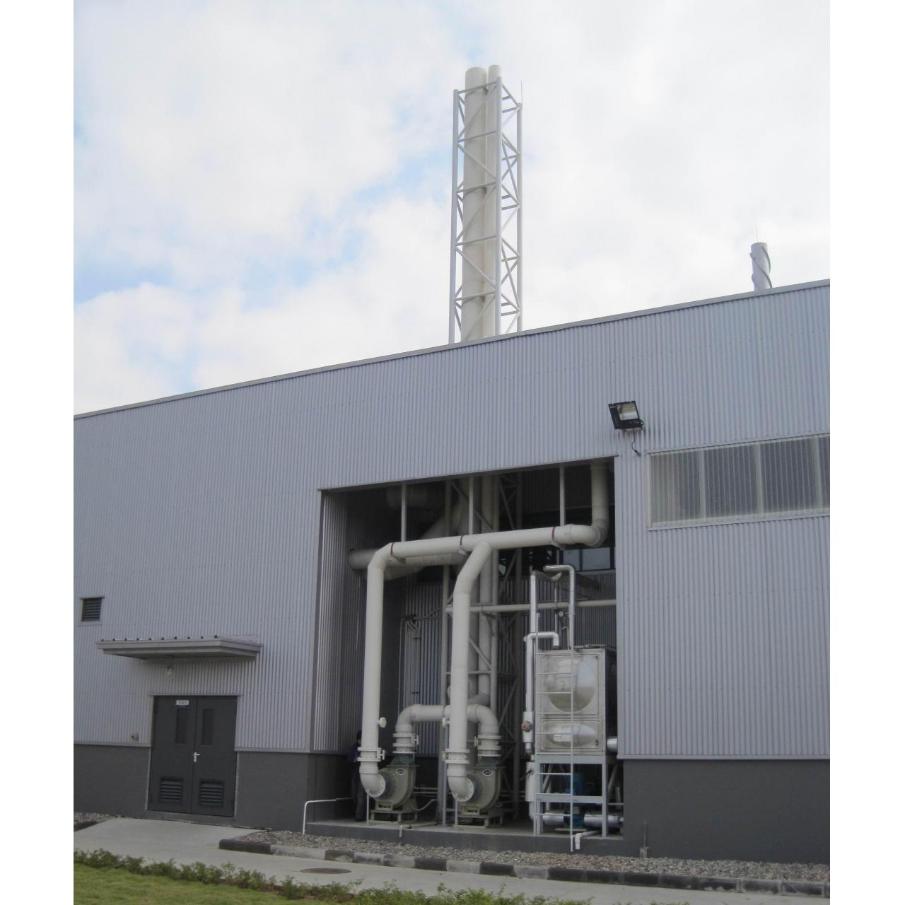 Wholesale Waste water and gas treatment engineering of Umicore from china suppliers