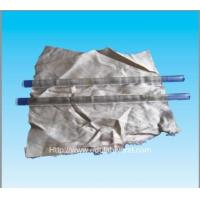Wholesale ELECTROSTATICS glass bar with silk glass bar with silk from china suppliers