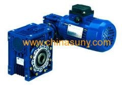 Quality Worm Gear Motor Units for sale