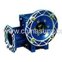 Wholesale worm gear speed reducers from china suppliers