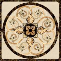 Marble Products Medallion 1