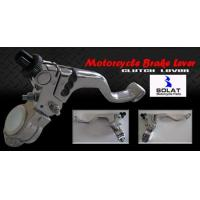 Buy cheap Motorcycle Brake Lever (Clutch Lever)-China Motorcycle Brake Levers Exporter and Supplier from wholesalers