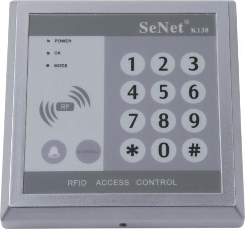 Quality SN-K138 single-door access controller for sale