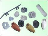 PL-7 all kinds of nozzles, gears