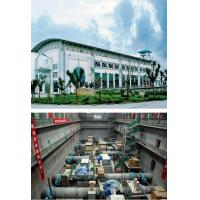 Wholesale pump station project from china suppliers