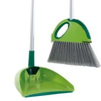 Buy cheap Scented dustpan & broom kit from Wholesalers