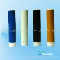 China Electronic cigarette cartridges with different colors on sale