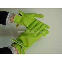 Buy cheap Ladies' Fashion Leather Gloves from Wholesalers