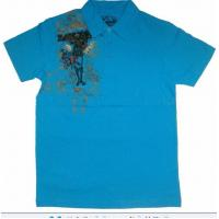 Wholesale Men's T shirt Product Name:F-men-034 from china suppliers