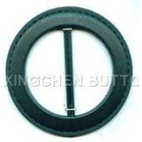 Buy cheap Imitation Leather Buckles from Wholesalers