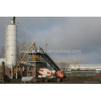 Buy cheap concrete mixing plant from Wholesalers