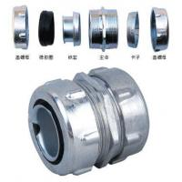 Wholesale Ferrule Tube/Pipe End Compression Fitting(DGJ-2) from china suppliers