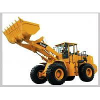 Wholesale ZL50F wheel loader from china suppliers