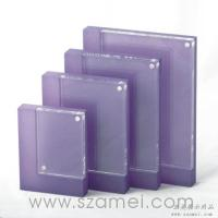 Buy cheap Acrylic Photo Frame from Wholesalers