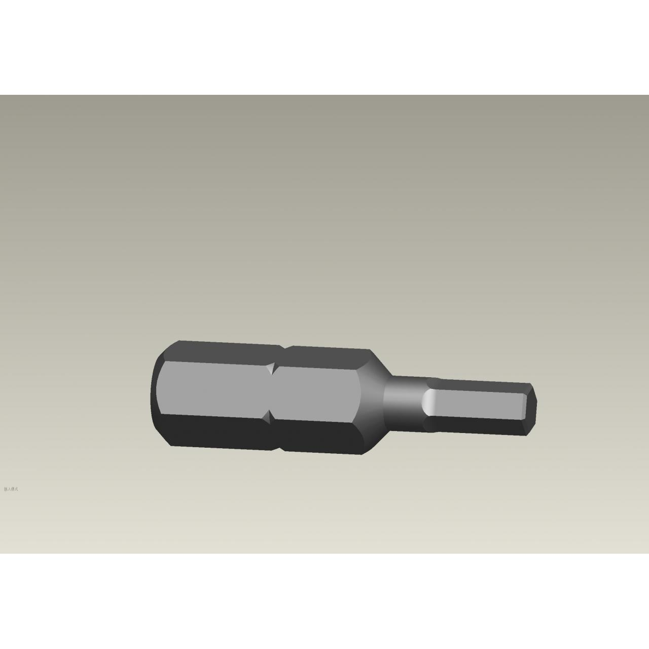 Buy cheap Hexagonal Bits from Wholesalers