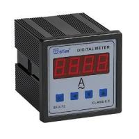 Buy cheap 72 72 Digital AC Ammeter from Wholesalers