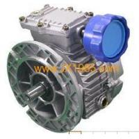 Buy cheap (UDL) Planetary Cone & Disk Step-less Speed Variator from wholesalers