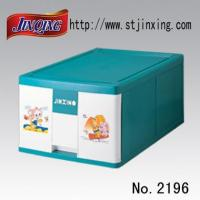 Buy cheap JINXING sealed cabinet(single layer) from Wholesalers