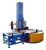 Buy cheap XFC- ZC Automatic On-line pallet Wrapping Machine from Wholesalers