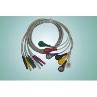 Buy cheap Holter 7 Snap Leadwires from Wholesalers
