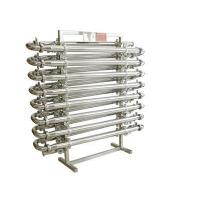 China :Double-pipe heat exchanger on sale