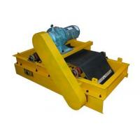 Wholesale Permanent magnetic separators RCYDlI self-discharge iron remover from china suppliers
